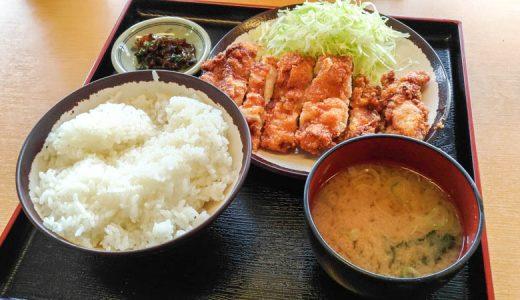 【長野県】中央道原PA(下り)のお食事メニュー